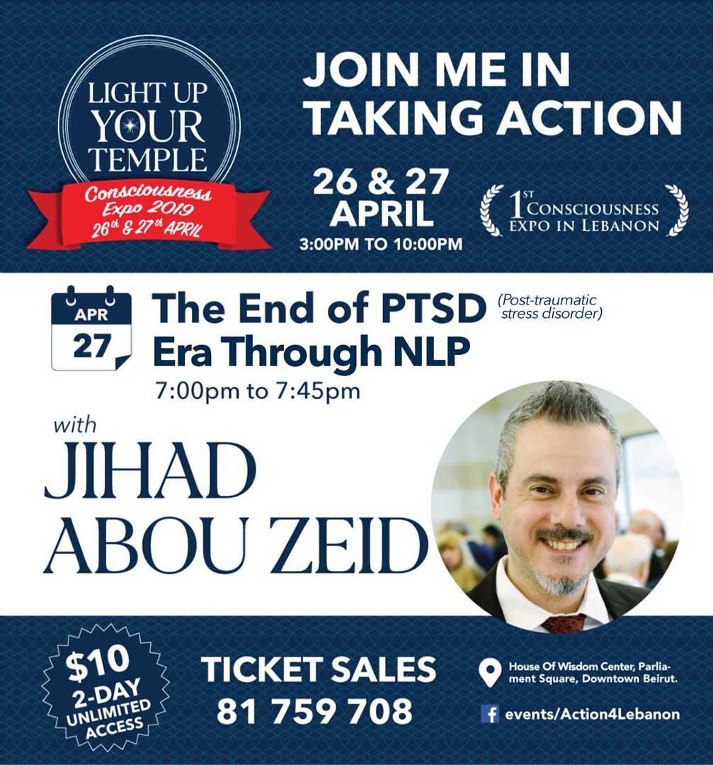 jihad-abou-zeid-ptsd-cure-using-NLP-techniques